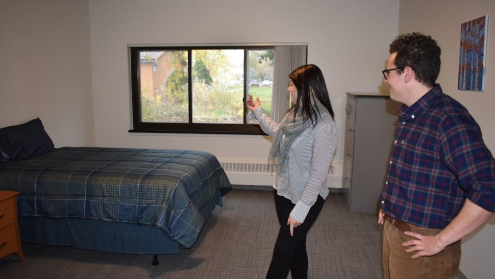 Lyric Lane Welcomes First Residents Touchstone Mental Health